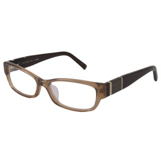Fendi Women's F942 Rectangular Reading Glasses