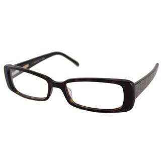 Fendi Women's F906 Rectangular Reading Glasses
