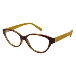 Fendi Women's F1035 Cat-Eye Reading Glasses