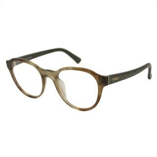 Fendi Women's F1023 Rectangular Reading Glasses