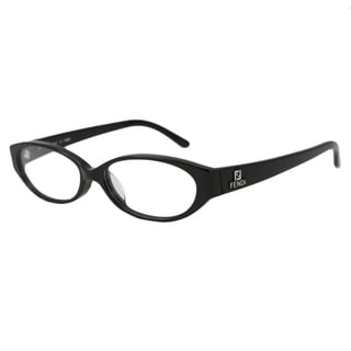 Fendi Women's F837J Oval Reading Glasses