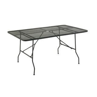 Sassy Metal Folding Outdoor Table