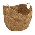 Classy and Unique Sea Grass Basket