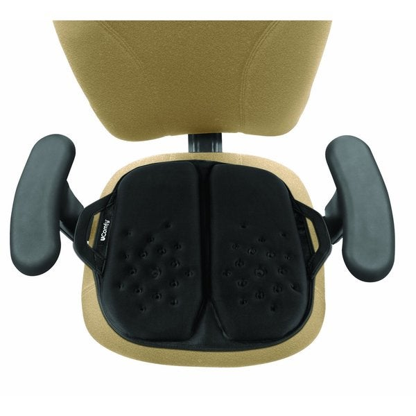 Ucomfy Optimal Gel+Foam Chair Comfort Cushion