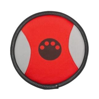Active-life Extreme Neoprene Floatation Frisbee Chew-tough Dog Toy