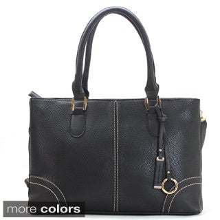 David Jones Demander Beauté Tote