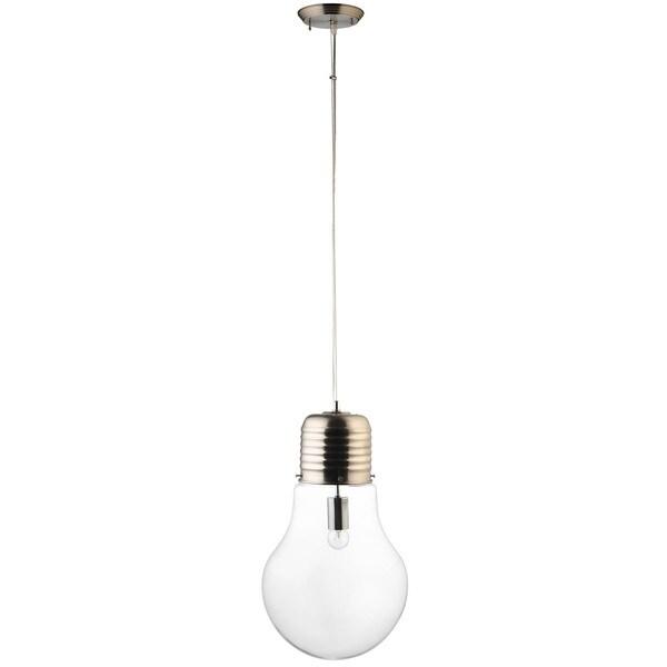 Bulb Chandelier