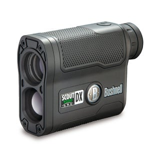 Bushnell Scout DX 1000 ARC 6 x 21mm Laser Rangefinder - 202355 (Refurbished)