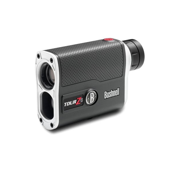 Bushnell 6x21 Tour Z6 Tournament Edition Golf Laser Rangefinder (Refurbished) - 201960