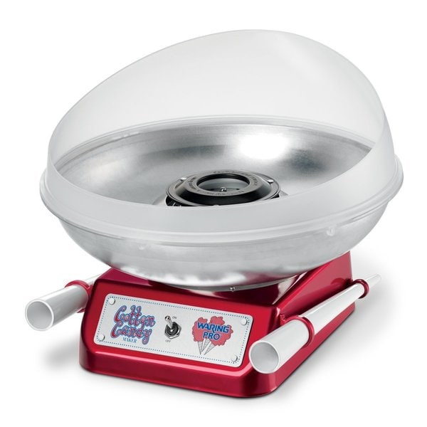 Waring Pro CC150 Cotton Candy Maker (Refurbished)