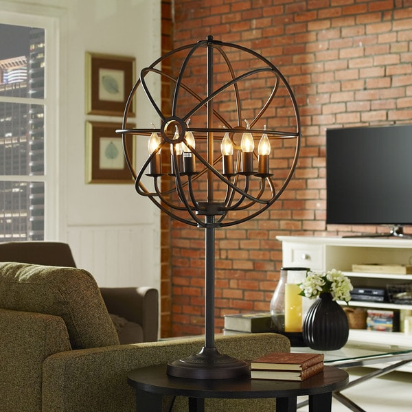 Element Table Lamp