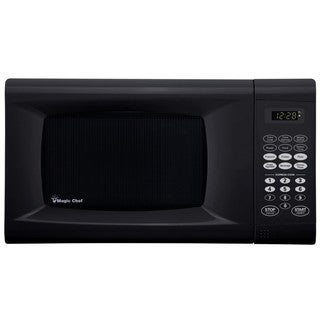 Magic Chef 0.9 cu. ft. Countertop Microwave Oven