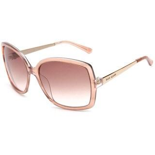 Kate Spade Women's Darryl/S Pillow Sunglasses