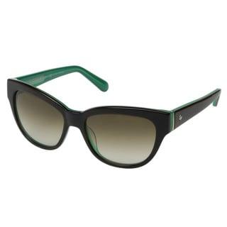 Kate Spade Women's Aisha/S Cat Eye Sunglasses