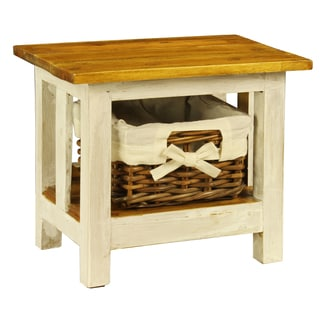 Charlotte Country Side Table