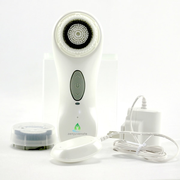 ZenJuvenate Mina Sonic Facial Cleansing Brush System