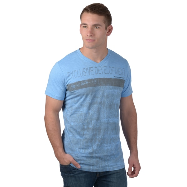 Boston Traveler Men's Short-sleeve Graphic Tee