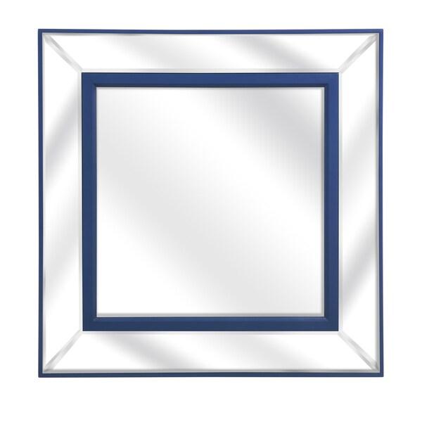 Essentials Marine Blue Mirror