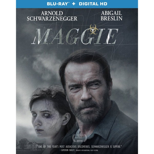 Maggie (Blu-ray Disc) 15430038