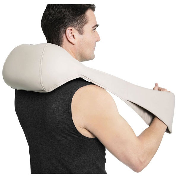 Ucomfy Neck and Shoulder Heat Massager