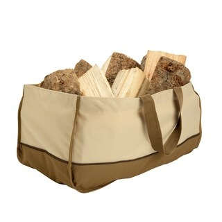 Classic Accessories Veranda Jumbo Log Carrier