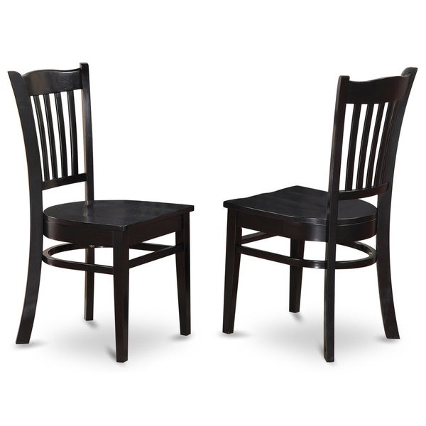 Groton Wooden Seat Dining Chair