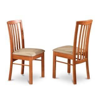 Hartland Kitchen Light Cherry Dining Chair (Set of 2)