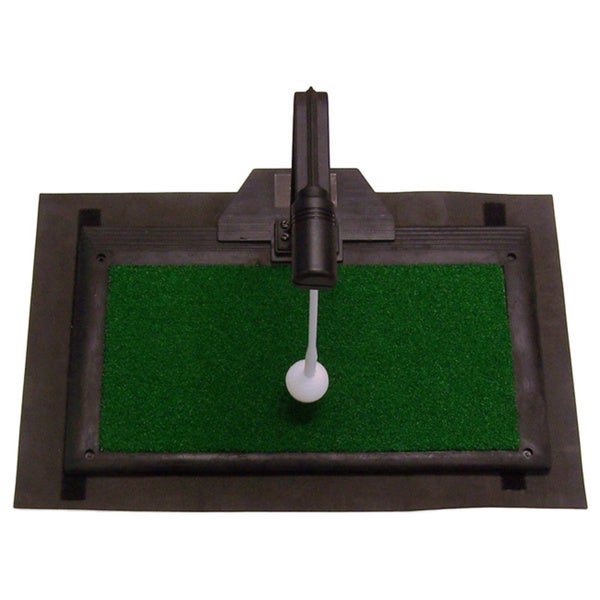 Indoor/ Outdoor Golf Swing Groover Training Aid