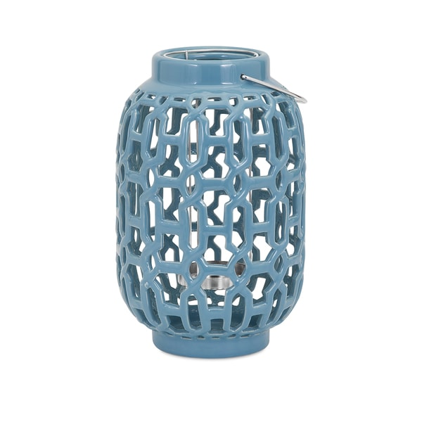 Essentials Lantern - Large - Reflective
