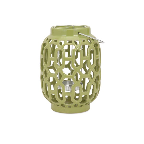Essentials Lantern - Small - Reflective