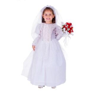 Shimmering Bride Costume