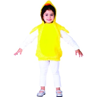 Little Baby Chick Costume