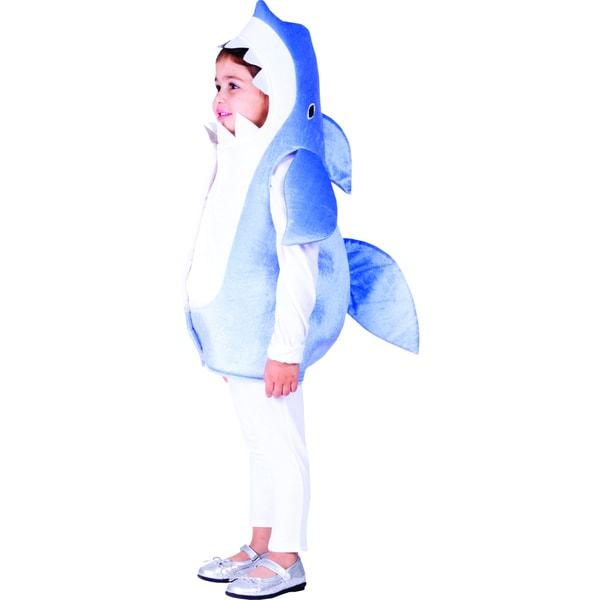 Sky Blue Shark