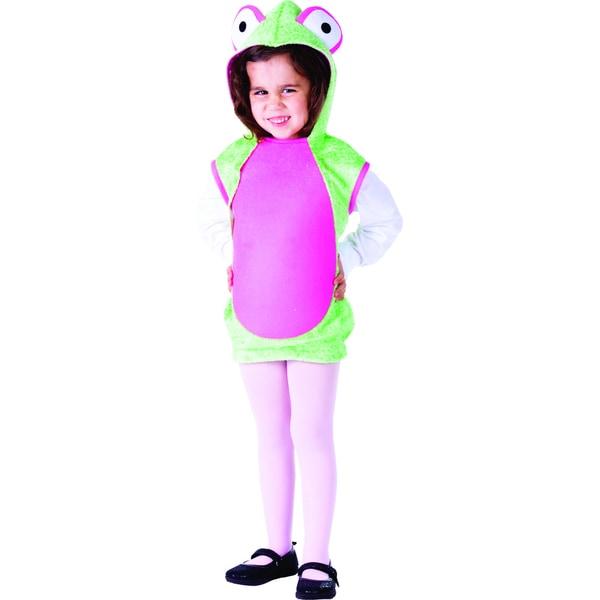 Mrs. Frog Costume