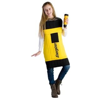 Girl's Energizer Flashlight