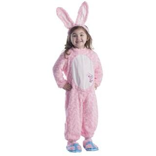 Girl's Energizer Bunny
