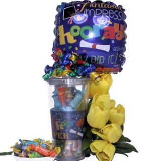 HOORAY!: GRADUATION GIFT PACK