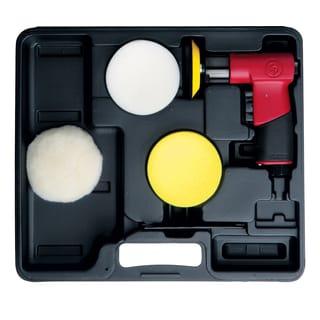 Chicago Pneumatic CP7201P Mini Disc Polisher Kit