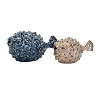 Bubble Fish (Set of 2)