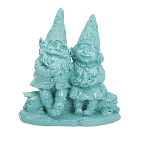 Juliette Gnome couple