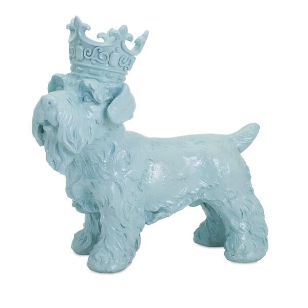 Levi Prince Dog