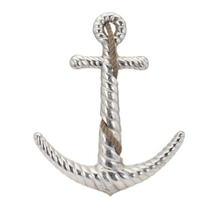 Downey Aluminum Anchor