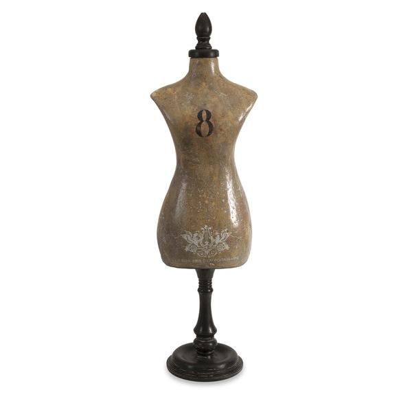 Alexis Vintage Dress Form