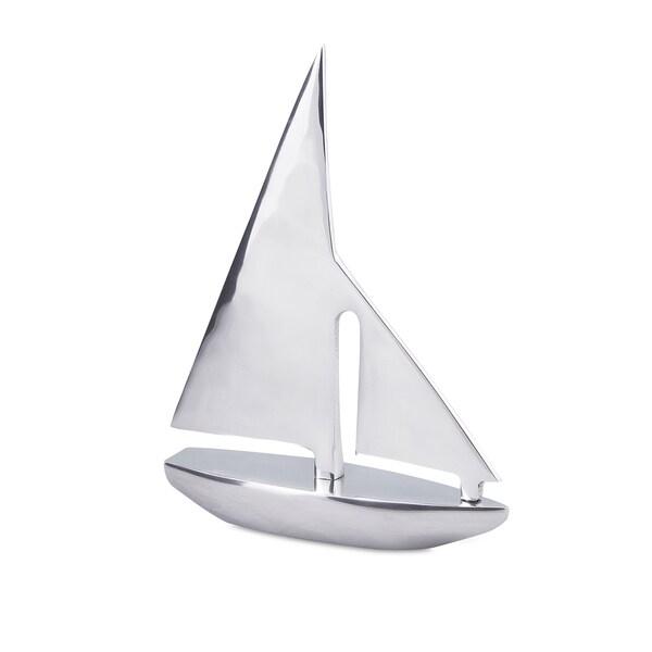 Hayek Aluminum Sail Boat