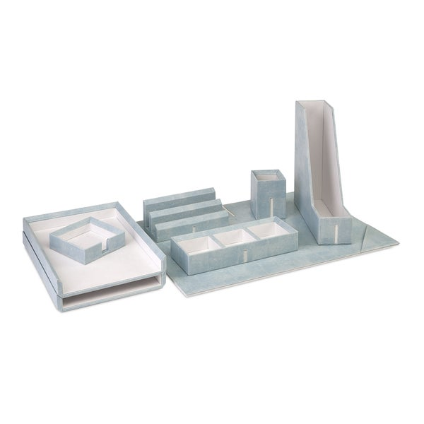 Maura Desk Set with Gift Box