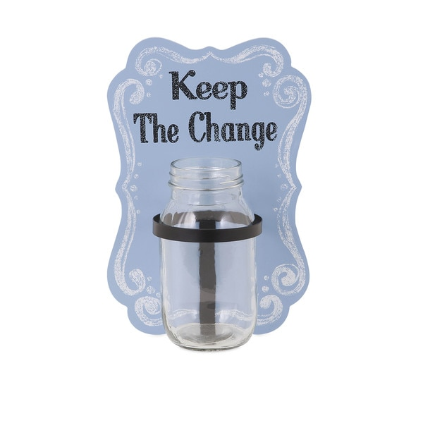 Dahl Keep The Change Jar