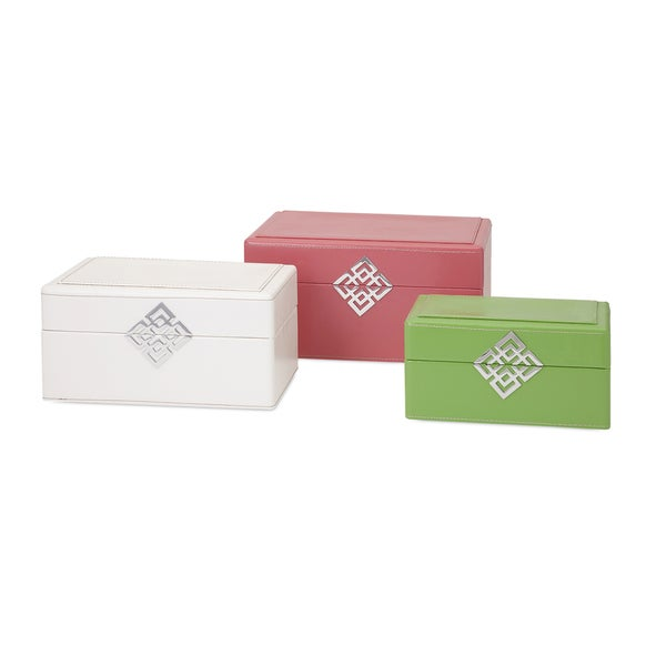 Georgi Boxes (Set of 3)