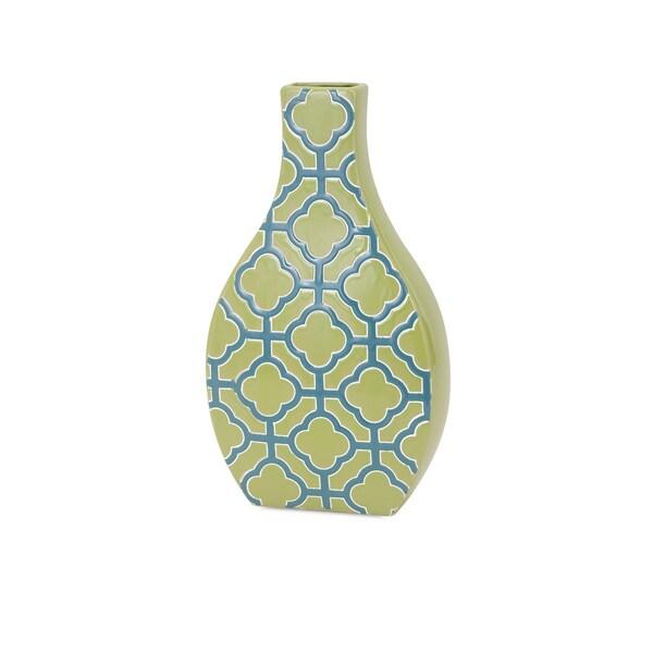 Quadra Small Vase