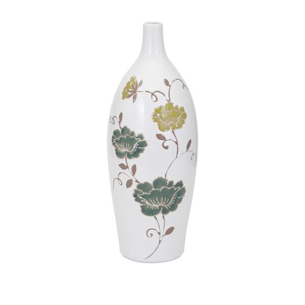 Sarina Floral Vase