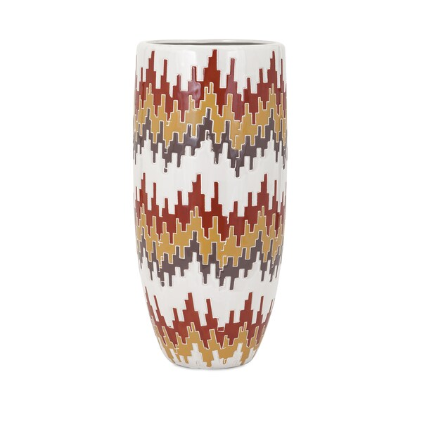 Essentials Energetic Vase